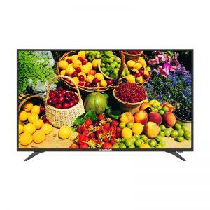 تلویزیون ایکس ویژن ۴۹ اینچ مدل ۴۹XT520