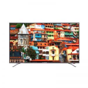 تلویزیون هوشمند ایکس ویژن ۴۳ اینچ مدل ۴۳XT515