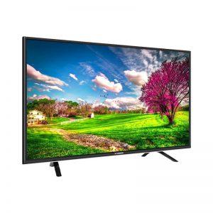 تلویزیون هوشمند ایکس ویژن ۴۹ اینچ مدل ۴۹XK555