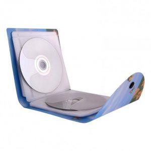 آلبوم CD و DVD طرح دار پاپکو مدل CDF-24