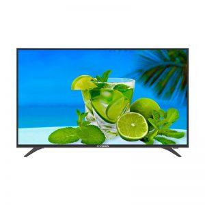 تلویزیون ایکس ویژن ۴۳ اینچ مدل ۴۳XT520