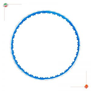 حلقه دوبل تن زیب