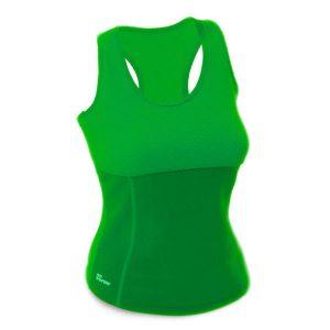 تاپ ورزشی مدل هات شیپر green