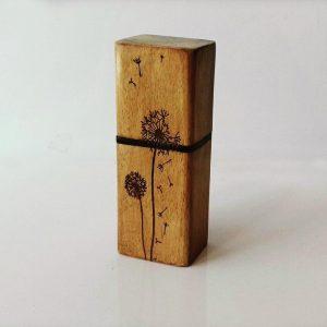 جای عطر چوبی چوبیسم