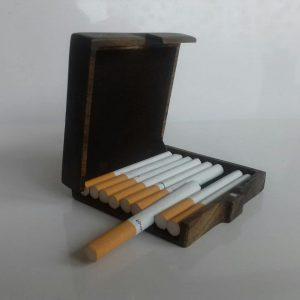 جا سیگاری چوبی چوبیسم