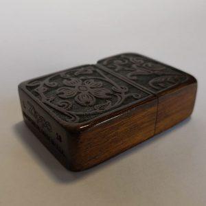 فندک چوبی سفارش ساخت ایران