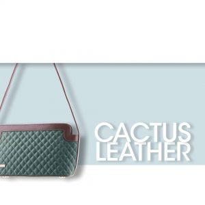 کیف چرم کاکتوس