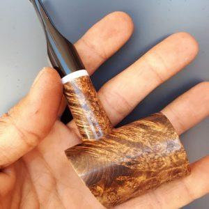 پیپ چوبی نفیس دستساز
