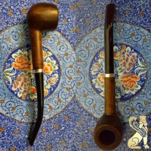 پیپ چوبی دستساز سفارش ساخت ایران