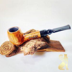 پیپ چوبی دستساز سفارش ساخت ایارن