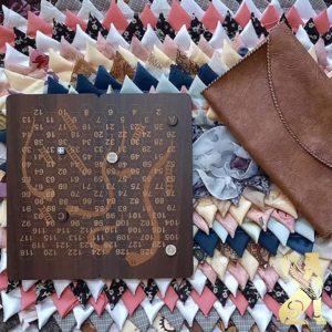 تخته نرد چوبی سفارش ساخت ایران